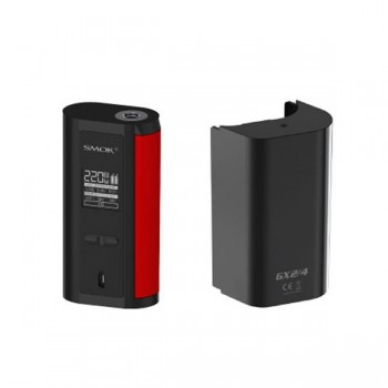 Box GX 2-4 Smoktech