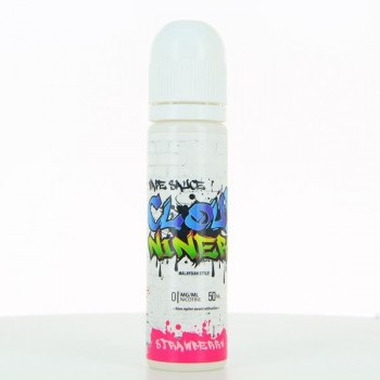 Strawberry ZHC Cloud Niners 50ml