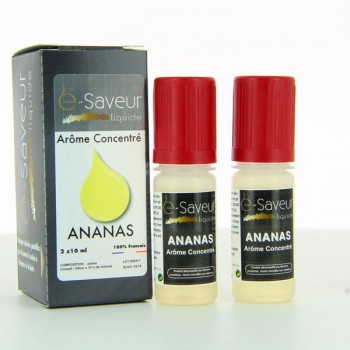 Ananas Arome E Saveur