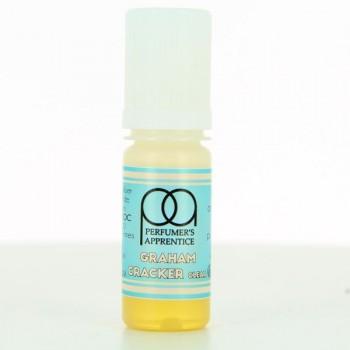 Graham Cracker Clear Arome 10ml Perfumers Apprentice