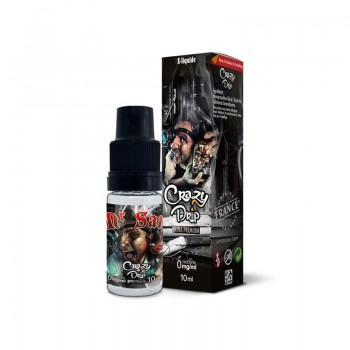 Mr Sam Crazy Drip 10ml