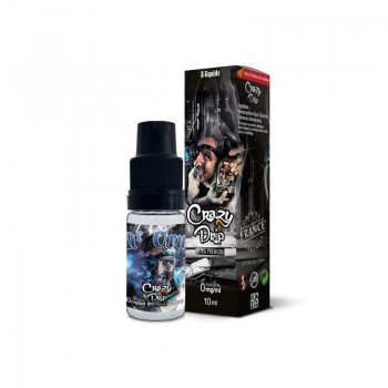 Mr Cruz Crazy Drip 10ml