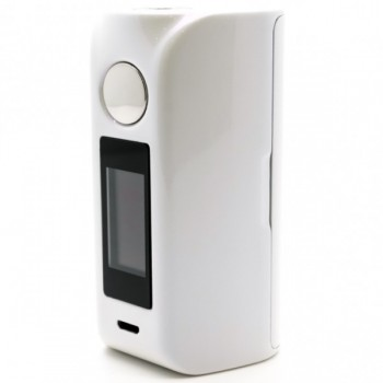 Box Minikin 2 180w Touch Screen White Asmodus