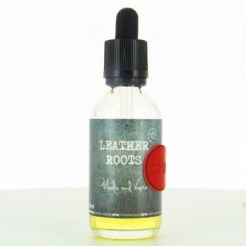 Leather Roots ZHC Jin And Juice 60ml 00mg