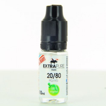Nicoboost 20/80 Deevape by Extrapure 10ml 00mg