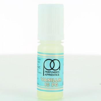 Vanillin 10 Arome Perfumers Apprentice 10ml