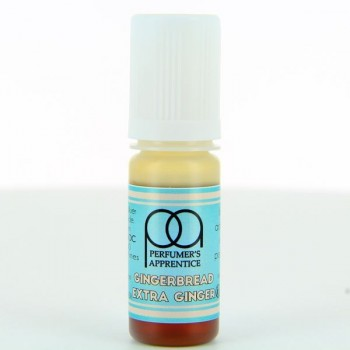 Gingerbread Extra Ginger Arome Perfumers Apprentice 10ml