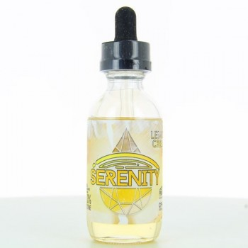 Serenity ZHC Primitive Vapor 50ml 00mg