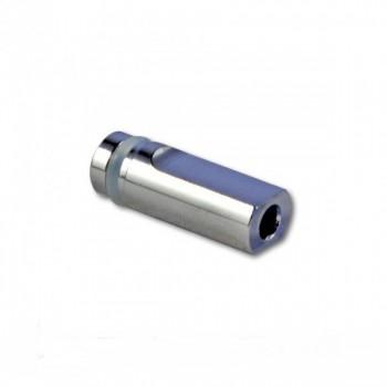Flat Metal Drip Tip