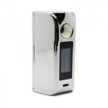 Box Minikin 2 180W Touch Screen Chrome Asmodus