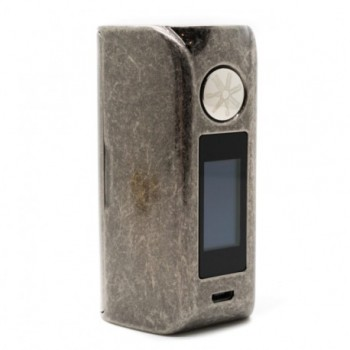 Box Minikin 2 180W Touch Screen Rotten Metal Asmodus