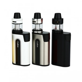 Kit CuBox + cubis2 3000mah 3.5ml Joyetech