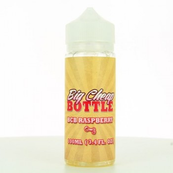 BCB Raspberry ZHC Mix Series Big Cheap Bottle 100ml 00mg