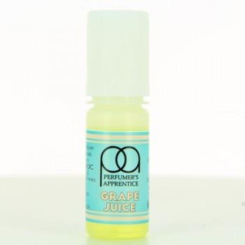 Grape Juice Arome Perfumers Apprentice 10ml