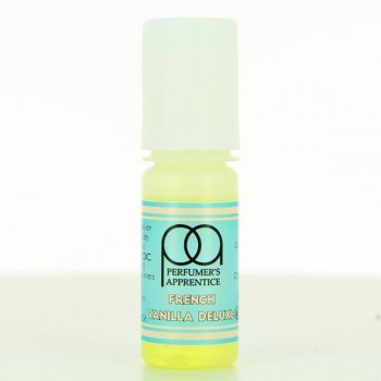 French Vanilla Deluxe Arome Perfumers Apprentice 10ml