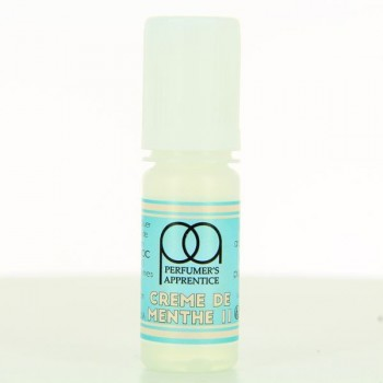 Creme de Menthe II Arome Perfumers Apprentice 10ml