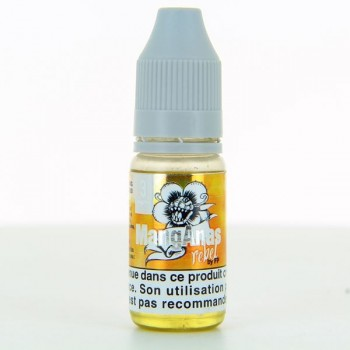 Manganas Rebel by Flavour Power 10ml