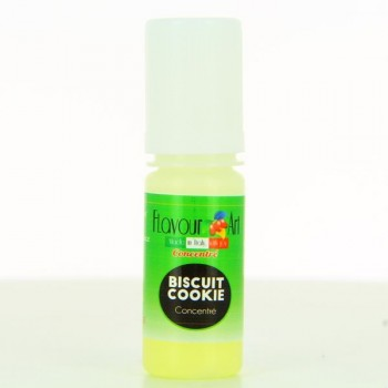 Biscuit Cookie Arome Flavour Art 10ml