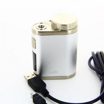 Istick Pico Mega TC80 Silver Eleaf
