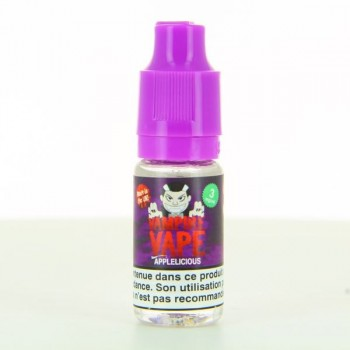 Applelicious Vampire Vape 10ml