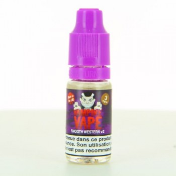 Smooth Weston Vampire Vape 10ml