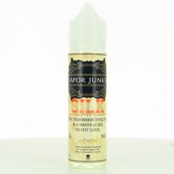 Silk ZHC Vapor Junkie 50ml 00mg