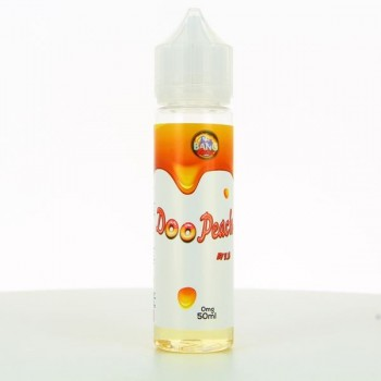 Doo Peach Big Bang Juices 50ml 00mg
