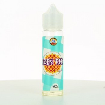 Eden Pie Big Bang Juices 50ml 00mg