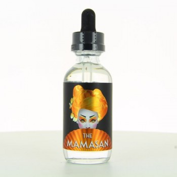 Guava Pop The Mamasan 60ml 00mg