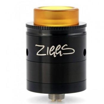 Ziggs RDTA BF Black Advken