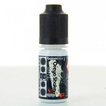 Oriol Shake Boombox 10ml