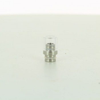 Drip Tip Glass 510