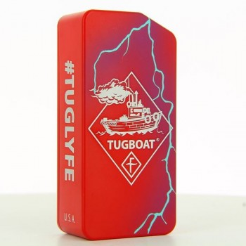 Tuglyfe Box Mod V2 RPT Flawless Distribution