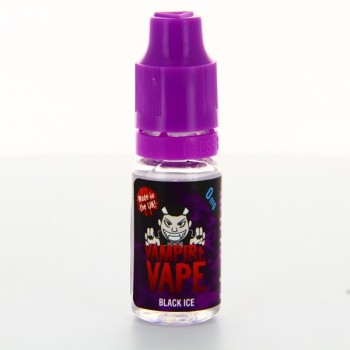 Black Ice Belgium Vampire Vape 10ml