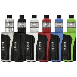 Kit Ikuu I80 + Melo 4 Eleaf