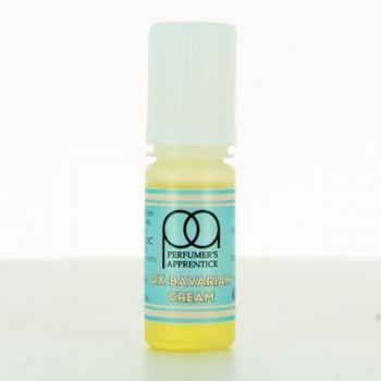 Dx Bavarian Cream Arome Perfumers Apprentice 10ml