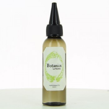 La Menthe ZHC Mix Series Vaponaute Botanics 50ml 00mg
