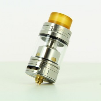 Captain RTA 3.8ml Silver IJoy
