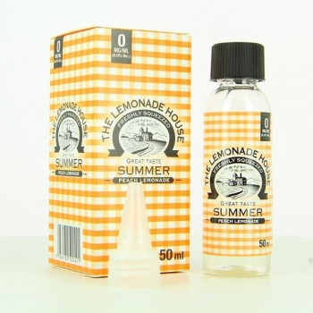 Summer ZHC Mix Series The Lemonade House 50ml 00mg