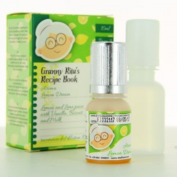 Lemon Dream Arome DEA Granny Rita 10ml