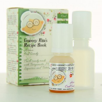 Cool Candy Arome DEA Granny Rita 10ml