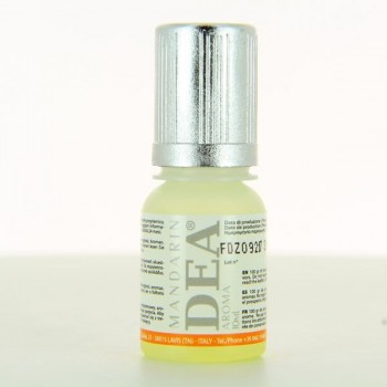 Mandarin Arome DEA 10ml