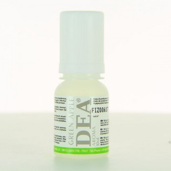 Green Apple Arome DEA 10ml