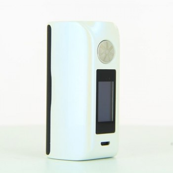 Box Minikin 2 180W Touch Screen Billie Jean Blanc Noir Asmodus
