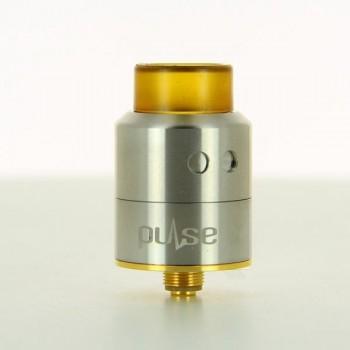 Pulse 22 BF RDA Silver Vandy Vape