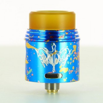 Rapture RDA 24mm Armageddon MFG