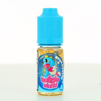 Melon N Straw Bubble Island 3x10ml