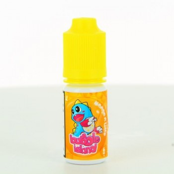 Mango N Lime Bubble Island 3x10ml