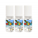 Waikiki Back To The Past E Saveur 3X10ml