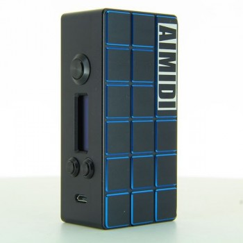 Box Cube Mini+ AI 100W TC Aimidi